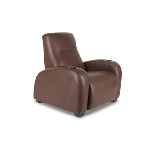 St. Tropez Home Theater Lounger by Bass