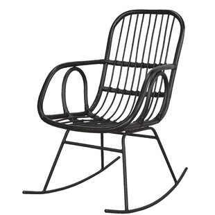 Humboldt Rocking Chair By Bay Isle Home