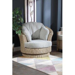 Best Lomond Swivel Armchair