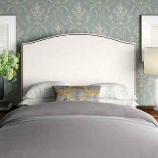 Maxwell Upholstered Panel Headboard