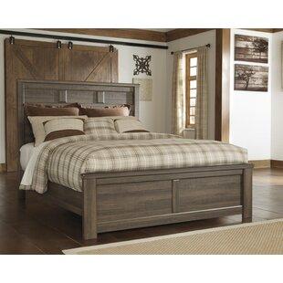 Loon Peak Ridgecrest Panel Bed