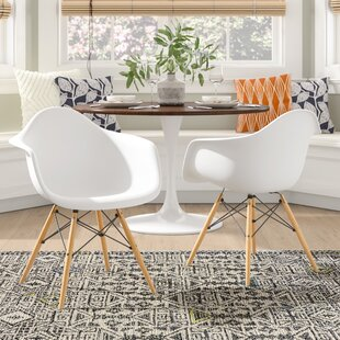 Brook Dining Chair (Set of 2) Langley Street