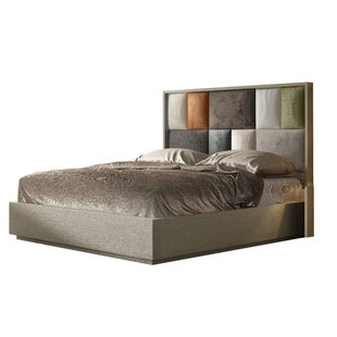 Rone King Upholstered Bed