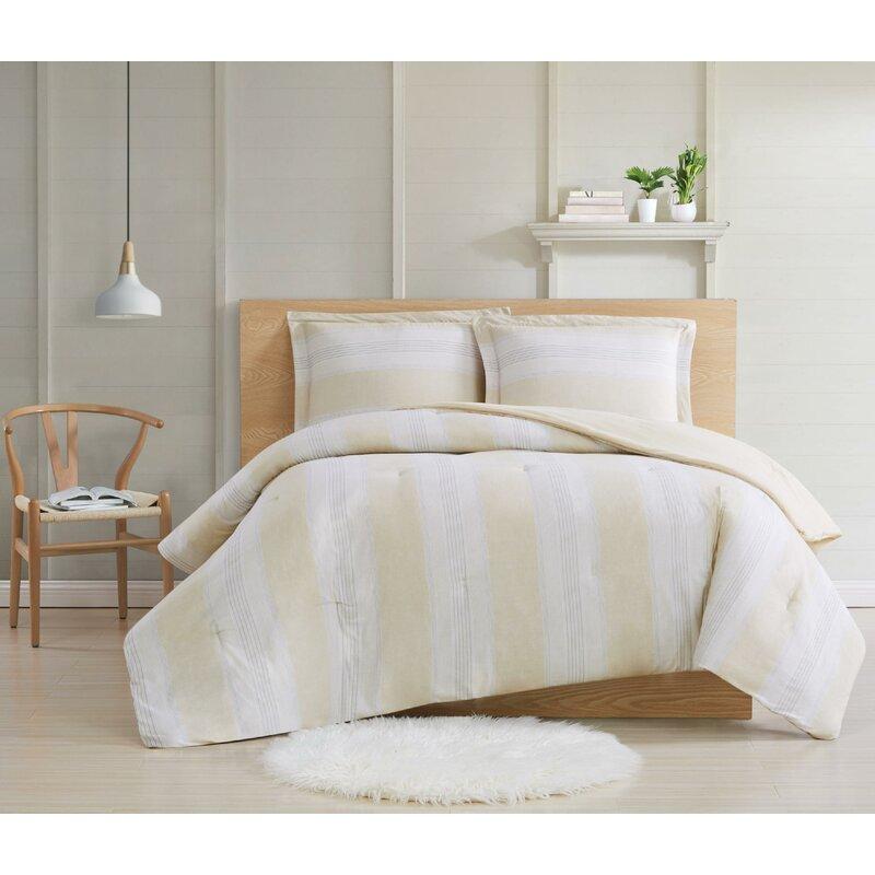 Highland Dunes Corda Comforter Set Wayfair