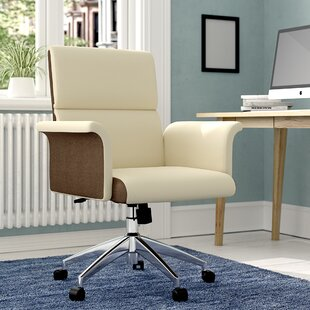 Brookfield Elegance Medium Office Chair By Brayden Studio