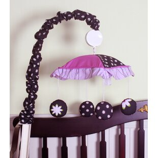 Looking for Charming Flower Musical Mobile By Geenny