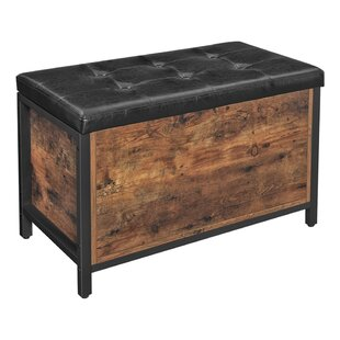 Aradhya Storage Bench By Ebern Designs