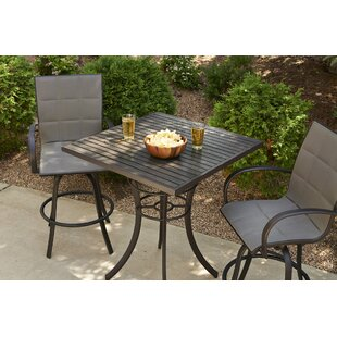 Empire Bar Table by The Outdoor GreatRoom Company