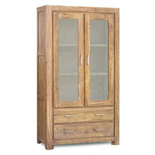 Granby Display Cabinet By Union Rustic