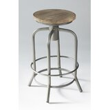 Lakeland Swivel Counter Stool by Williston Forge