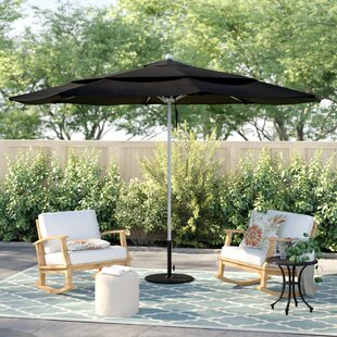 Caravelle 11' Market Umbrella by Sol 72 Outdoor