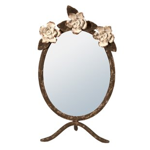 Estancia Mirror By Astoria Grand