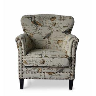 Sprague Armchair