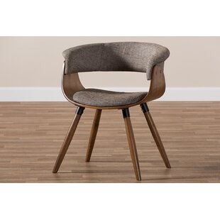 Great choice Carreon Upholstered Dining Chair by George Oliver Reviews (2019) & Buyer's Guide