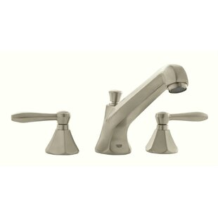 Grohe Somerset Double Handle Roman Tub Fi..