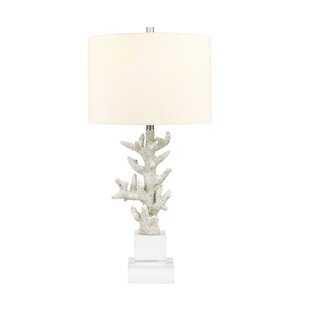Collings Coral 33 Table Lamp