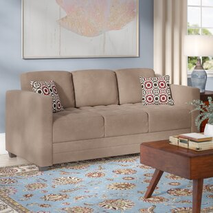 Serta Upholstery Eccleshall Upholstery Sofa by Three Posts