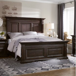 Peart Standard Bed