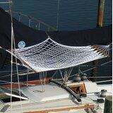 Reinaldo Sailboat Tree Hammock