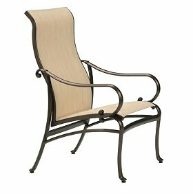 Radiance Patio Dining Chair