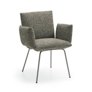 Hansford Upholstered Dining Chair by Orren Ellis