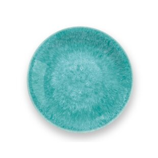Cape Brights Reactive Melamine Salad Plate (Set of 6)