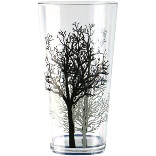 Coordinates 19 oz. Acrylic Drinking Glass (Set of 6)
