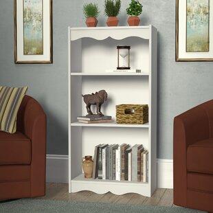 Inexpensive Bismarck Standard Bookcase ByAndover Mills