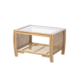 Darrow Coffee Table By Beachcrest Home