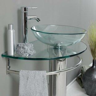 Online Reviews 30 Single Bathroom Vanity Set ByBelvedere Bath