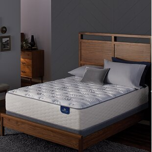 Best Reviews Serta 11 Plush Innerspring Mattress and Box Spring By Serta