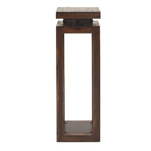 Read Reviews Picchioni Pedestal Plant/Telephone Table By Loon Peak