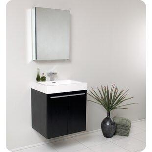 24 Inch Bathroom Vanities