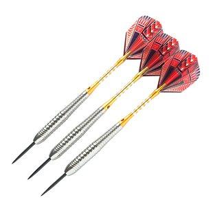 Scimitar Dart Set By Shot Darts