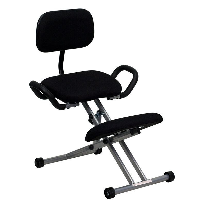 Offex Low-Back Kneeling Chair