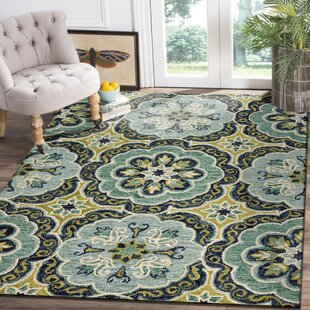 Green Wool Area Rugs You Ll Love In 2021 Wayfair