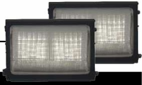 Falcon 45-Watt LED Dusk to..