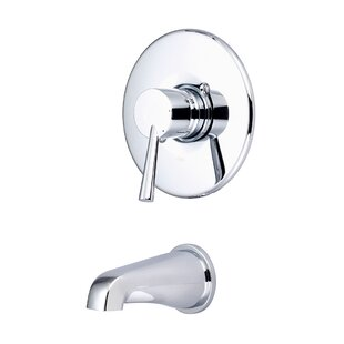 Olympia Faucets Single Handle Wall Mounte..