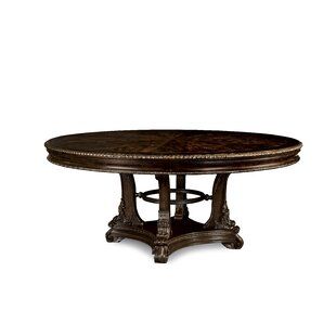 Hepburn Dining Table by Astoria Grand