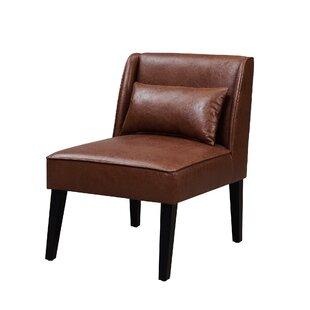 Marc Lounge Chair by VERSANORA