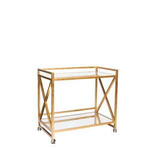 Axel Bar Cart