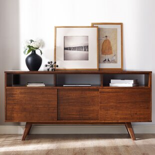 Aurora TV Stand For TVs Up To 60