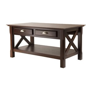 Toledo Coffee Table by Cha..
