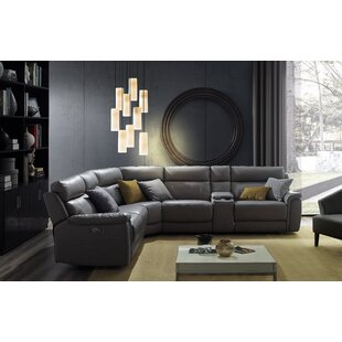 Shop Windrim Reversible Modular Sectional by Orren Ellis
