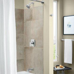 Bargain Genta Single Handle Bath Shower Mixer ByMoen