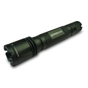 Black LED Flashlight By Freeport Park