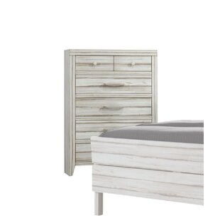 Andrews 5 Drawer Chest