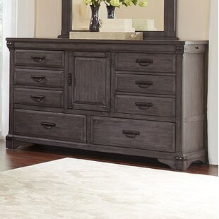 Madeley 8 Drawer Combo Dresser by Gracie Oaks Find