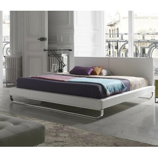 Superking (6') Upholstered Bed Frame By Angel Cerda