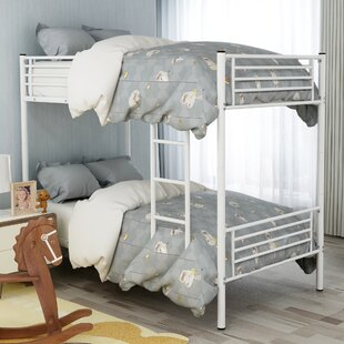 Alonso Bunk Bed Frame